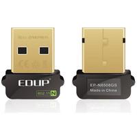 Reatek RTL8188cus Chipset 150Mbps 802.11n EDUP EP-N8508GS Raspberry PI Min USB Wifi dongle Wifi Dongle Wireless USB Adapter