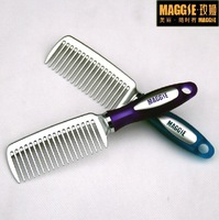 [Free Shipping] Maggie Massage Haircut Health care Comb S-M8016