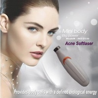 2014 Acne Softlaser,acne treatment for Small scars, wrinkles Treatment,Herpes and Colds,chafed skin