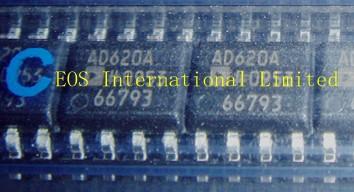 baixo custo baixo amplificador de instrumentação ad620arz(China (Mainland))