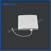 2.4G wimax dual polarization usb wireless panel  adapter antenna