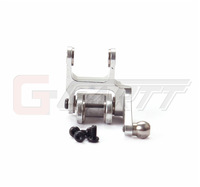 Freeshipping GARTT GT450L tail rotor control arm For Align Trex RC Helicopter