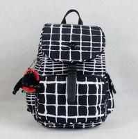 2014 new arrival nylon travel light weight bags women's original brand BACKPACK kip school backpack