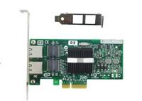 412648-B21 NC360T PCI-E Dual Port Gigabit Server Adapter - New ,Retail Box , 1 Year Warranty