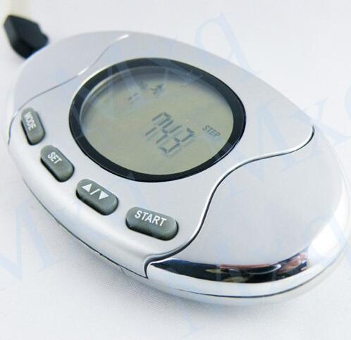 цифровой шагомер калорий