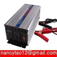 5000W Peak 10000W Modified Sine Wave Power Inverter 12V DC Input 120V AC Output 50Hz,Power Tools