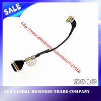 "A1369 original lcd flex cable for apple macbook  air 13""  repair exchange parts 2010-2011"