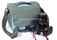 New Waterproof camera Case bag shoulder bag for Nikon D3100 D5100 D90 D7000 D600 D700 D800 Free Shipping !