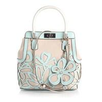 Hot sell G 2014 Kabelka Floren Satchel big beautiful women handbags inclined shoulder bag