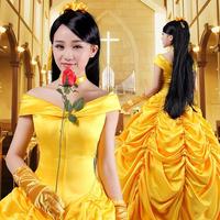 Chic Yellow Cap Sleeve Ball Gown Satin Quinceanera Dresses Vestidos De 15 Anos E273