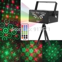 2-color Holographic Anime Laser Stage Lighting Laser Fireworks Projector Light DJ Disco Xmas Party KTV Dynamic Liquid Sky Stars