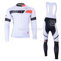 2014 new long sleeve bicycle cycling jersey bicicleta  ciclismo bike maillot cycling clothing  pants sets