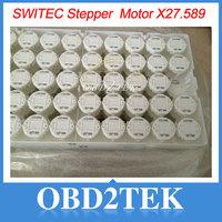 DHL Free Shipping Original SWITEC STEPPER MOTOR X27. 589 X27589 REPLACE XC5589 50 pieces/lot