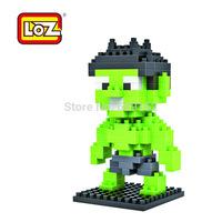 LOZ 9155 Diamond Building Blocks, 130 Pcs/1 Set, Children's Educational Toys, High-Quality ABS Plastic, Christmas Gift