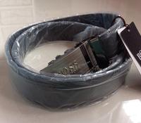 2014 world Classic fashion Design Men's Belt Automatic buckle leather belt men's leather strap explosion models