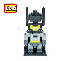Hot Sale! Very Good Quality. ABS Plastic DIY Building Blocks Toys. LOZ 9153 Batman, Children's Educational Toys!!