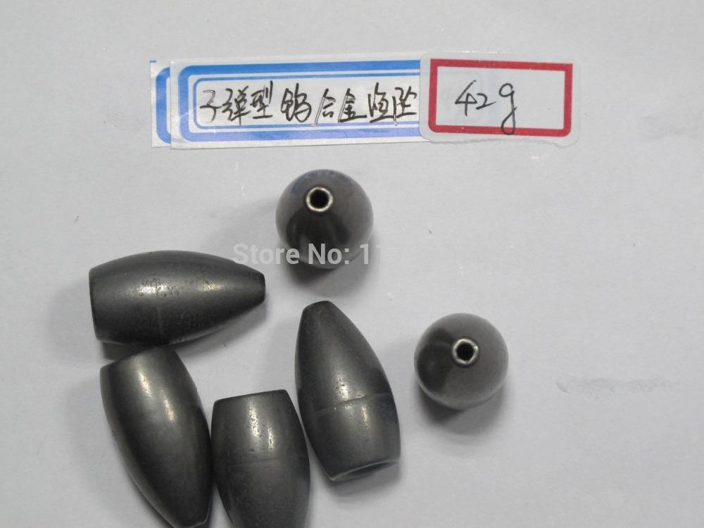 Tungsten Bullet Bullet Tungsten Weight in