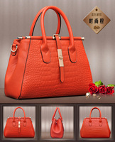 Hot women leather handbag 2014 women handbag fashion t0tes vintage bag crossbody bolsas shoulder bag brand women messenger bag