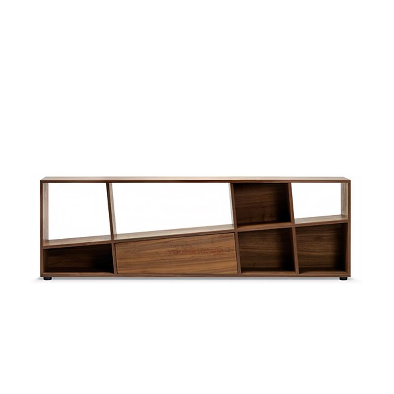 notenhouten boekenkast modern uit China notenhouten boekenkast modern ...