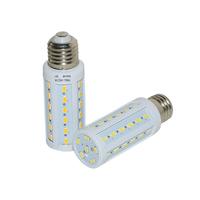 Energy Saving Led Light E27 7W 5630SMD 42LED Corn Light Bulb Lamp White Warm White High Bright 220-240V 360 Degree