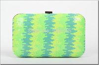 free shipping women's clutch bags fashion Sequins women big purse M7556