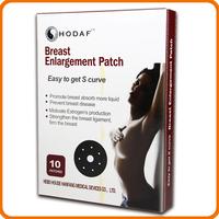 best-seller enhancement breast enlargement patch PUSH UP BUST BOOM