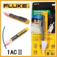 FLUKE 1AC- II Non-Contact VoltAlert volt stick Detector with Sound Alarm
