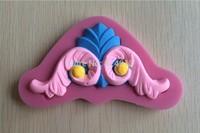 Article  A  Lace Fasion Silicone Mould Cake Decorating Fondant Sugarcraft Mold-P175