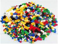 Free shipping Mixed items DIY enlighten block bricks Self-Locking Bricks compatible with Legx Particles Build Your Like 300g/set