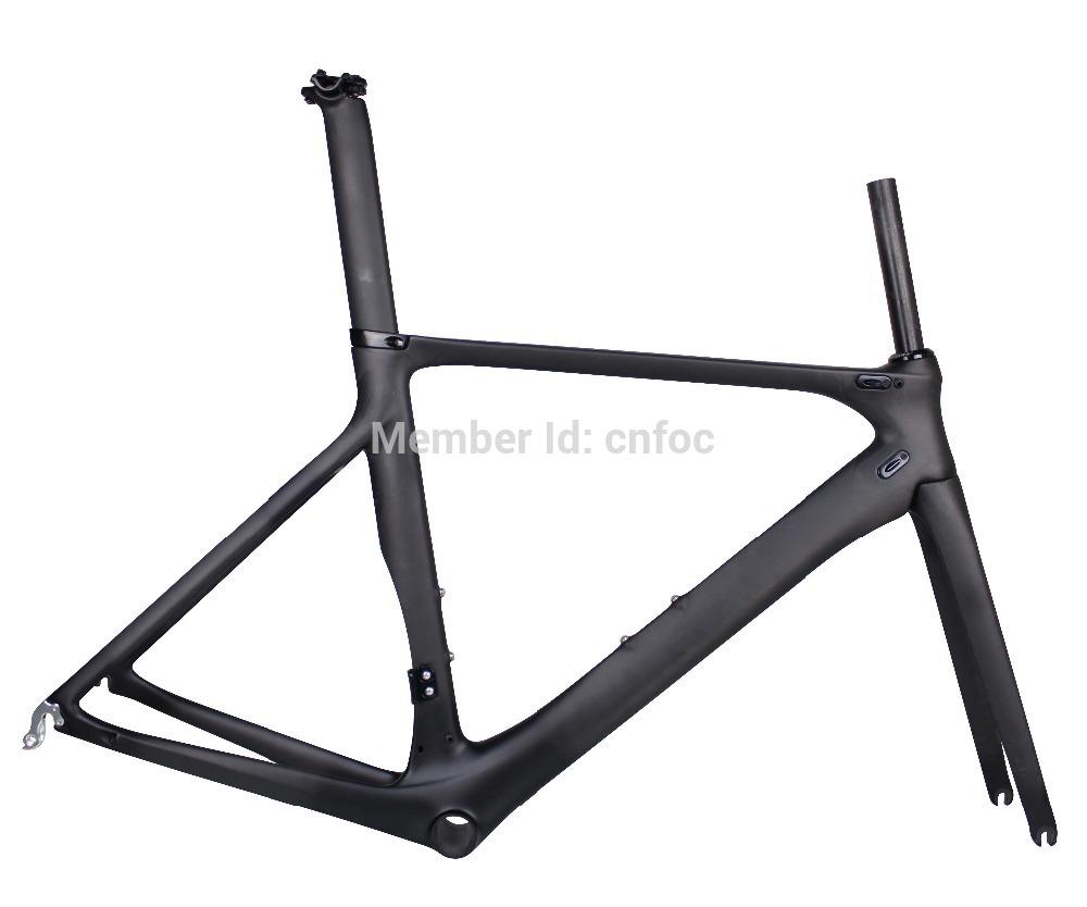 T700 AERO carbon frame,Di2 carbon road bike frame,road carbon bicycle frame(China (Mainland))