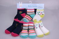 12pieces/lot Baby Socks Dark Color Baby Outdoor Shoes Baby Anti-slip Walking Children Newborn Sock kid's Gift Fast Delivery