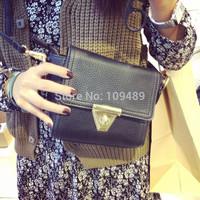 Free Shipping New Arrival Elegant Korea Style Mini Women's Handbag Messenger Bag, Shoulder Bag, Tote Bag Corlorful A003