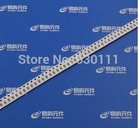 New original 1000PCS 0805 4.7PF 4.7P +-0.25PF NPO 50V chip SMD Ceramic capacitor