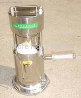Household stainless steel hand manual sugar cane juicer fruit / orange lemon juicer / fruit juicer