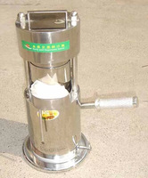 #Household stainless steel hand manual sugar cane juicer fruit / orange lemon juicer / fruit juicer