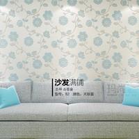 3d hard non-woven wallpaper brief modern non-woven wallpaper tv background wall