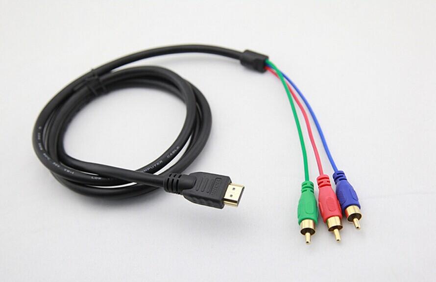 Как самому сделать hdmi-usb кабель