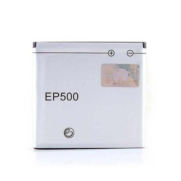 1200mah EP500 Battery Bateria For Sony Ericsson E16i SK17i W8 ST15i U5 U8i X8 SK17i