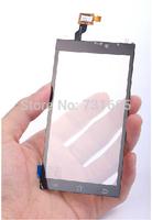 100% Original JIAYU G3 Touch Screen Digitizer Replacement for JIAYU G3 Touch Panel phone
