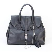 H038(black)Small Orders are Welcome, Made of PU,Free shipping!