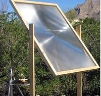 professional fresnel lens for Solar component 1439mmx809mm bigger lens     Focal Length: 1100MM
