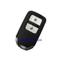 for Honda JADE 2 button smart card remote key control 434mhz