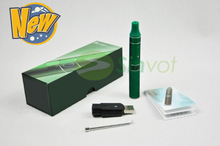 2014 The hottest mini Ago Vaporizer pen Dry Herb atomizer Vaporizer High Quality E-Cigarette vapor cigarettes free ship