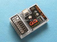 QQ Super Stabilizer Flight Controller Built-in 3 Axis Gyro & Accelerator Sensor