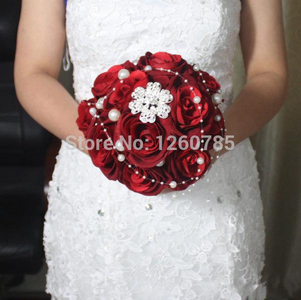 Handmade Love Rose Flowers