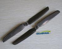 "Gemfan 5x3"" Carbon Fiber CCW & CW Propeller 1 Pair//2pcs 5030 5030R"