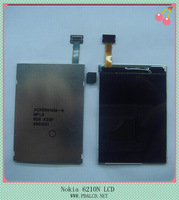 LCD touch screen replacement for nokia 6210 n free shipping