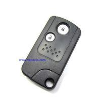 for Honda Crosstour 2 button smart card remote key control 433.92mhz