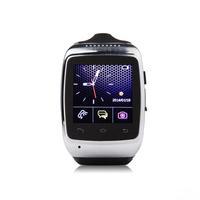 New smartphone companion dressed smart watch bracelet headset Bluetooth watches bracelets card