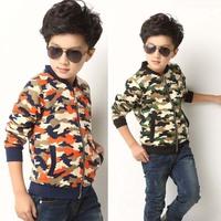 The Boy's Coat Children Coat Boy Cardigan Children's Wear Coat Jackets For Boys Casaco Infantil Kids Jackets Children Outerwear